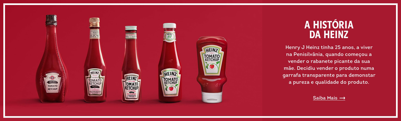 Heinz banner