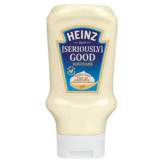 [Seriously] Good Mayonaise