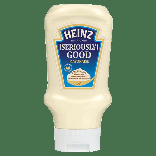 [Seriously] Good Mayonaise