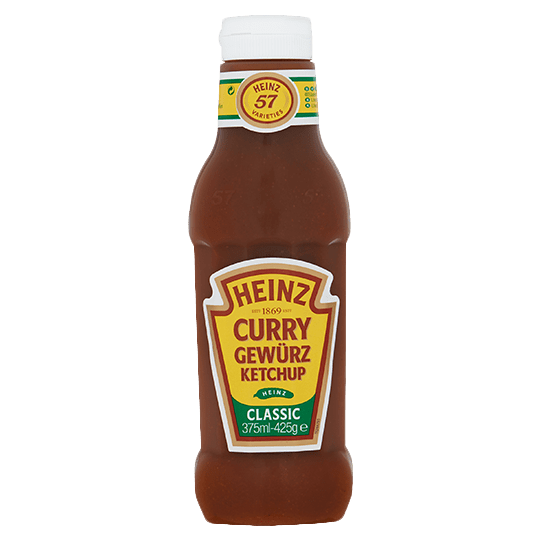 Curry Gewürz