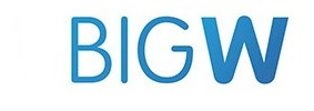 Image logo for Big W store