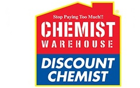 Image logo for Discount chemist