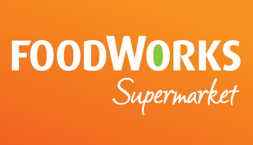 Image logo for Foodworks