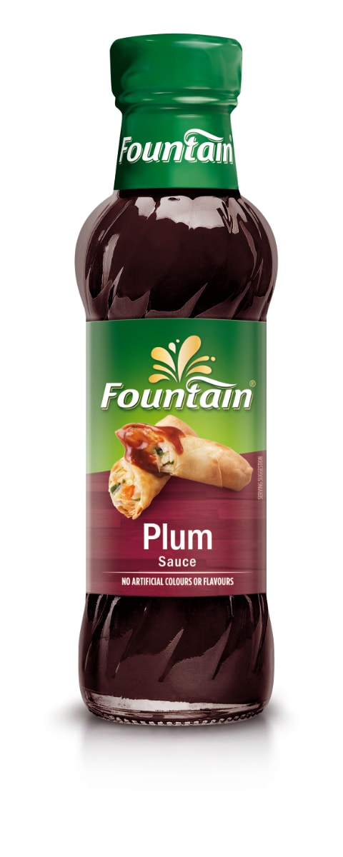 Plum Sauce 250ML image