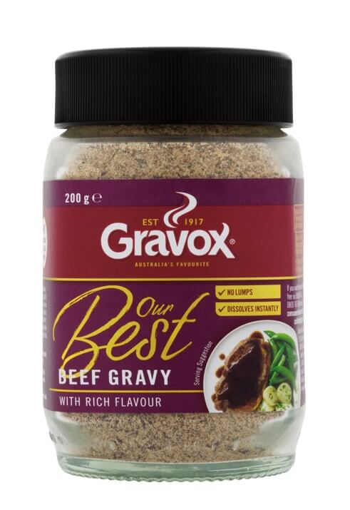 Our Best Beef Gravy 200g image