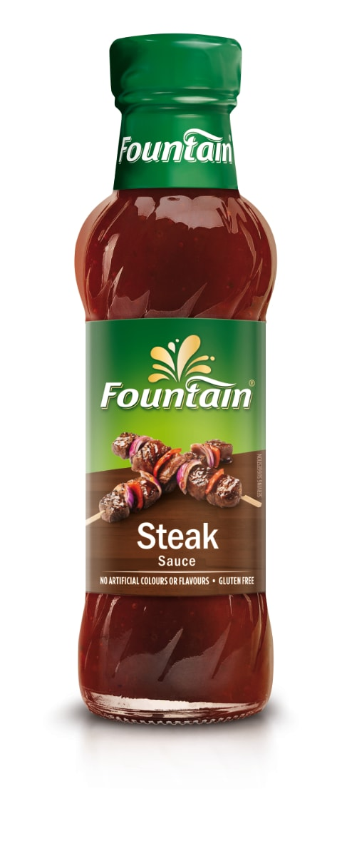 Steak Sauce 250ML image