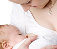 How breast milk changes