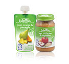 Wattie's ForBaby babyfood Green Label Stage 3 range
